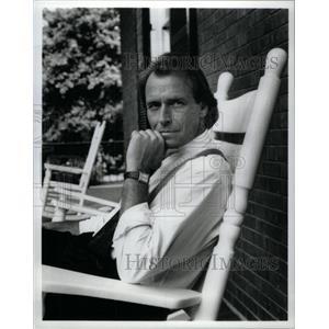 1992 Press Photo Corbin Bernsen American Actor,Director - RRX34549