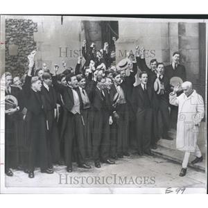 1960 Press Photo India Prime Minister Jawaharlal Nehru - RRX83573