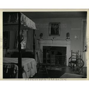 1951 Press Photo Williamsburg Independent City Locate V