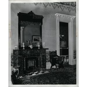 "1938 Press Photo ""Honolulu House"" in Michigan - RRX64525"