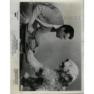 1959 Press Photo Fred MacMurray American Actor - RRW14549