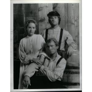 1974 Press Photo Bonnie Bedelia Culkin Actress - RRX36495