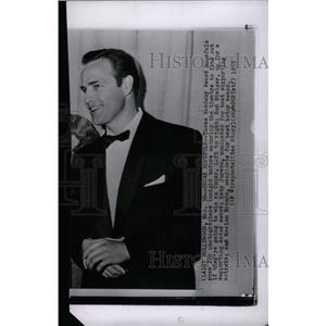 1955 Press Photo Marlon Brando Actor Academy Awards - RRW72531
