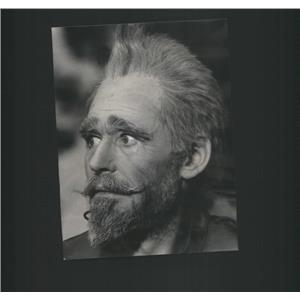 1973 Press Photo Peter O'Toole The Man Of Lamachana Actor - RSC88611
