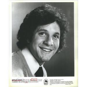 """1979 Press Photo Steve Guttenberg """"Billy"""" - RSC92781"""