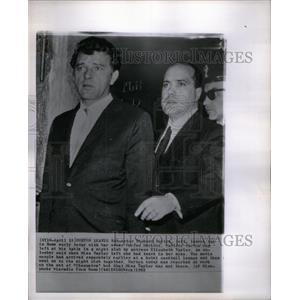 1962 Press Photo Actor Richard Burton - RRX33841
