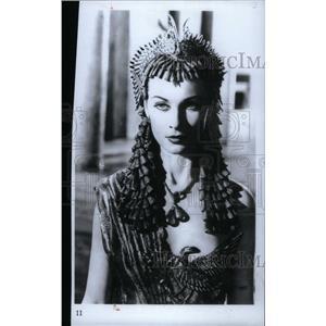1979 Press Photo Actress Vivian Leigh - RRX48581