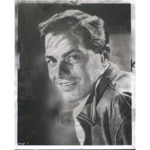 1958 Press Photo Chet Leaming Long Days Journey Into Night 1962 film - RSC05773