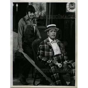 1970 Press Photo Tennessee Ernie Ford - RRX64387