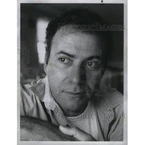1978 Press Photo Actor, Director, Musician Alan Arkin - RRX58657