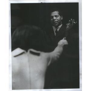1966 Press Photo Felton Perry Don't Darken My Door - RSC93153