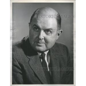 1966 Press Photo McGiver, known for his comedy character portrayals. - RSC40063