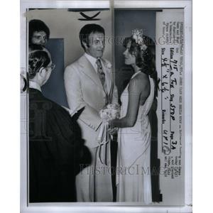 1951 Press Photo Actor James Caan - RRX31165