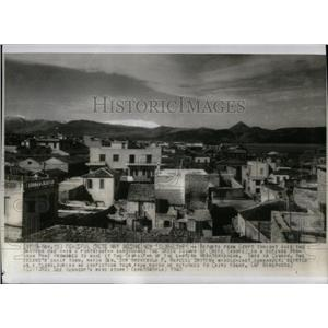 1940 Press Photo Crete Islands - RRX54241