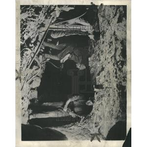 1943 Press Photo New York Poland Trade Commission Plan - RRX94531