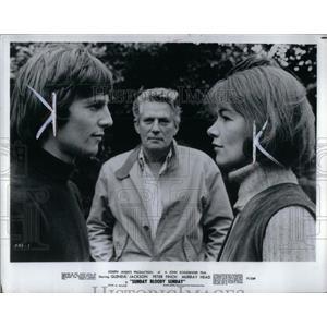 1971 Press Photo Motion Play, Sunday Bloody Sunday - RRX53355
