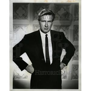 1962 Press Photo Lloyd Bridges American Actor - RRW14745
