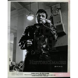 1968 Press Photo Robert Blake In Cold Blood Film - RRW20865