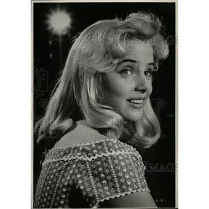 1962 Press Photo Sue Lyon American Film Actress - RRW17163