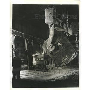 1942 Press Photo Manganese Oxide Nodules - RRW46909