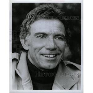 1975 Press Photo Anthony Fanciosa Actor - RRW18353