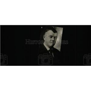 1932 Press Photo Frank McCabe city detective veteran - RRW78941