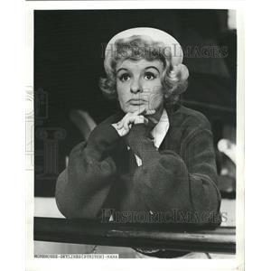 1962 Press Photo Elaine Actress Stritch - RRW32849