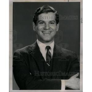 1965 Press Photo Dick Kallman (Actor) - RRX31961