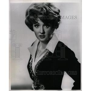 1969 Press Photo Patricia Neal Fannie Flagg Actress - RRW19679