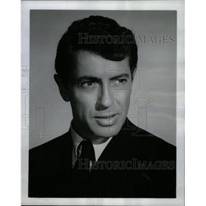 1968 Press Photo Farley Granger Nightmare Actor - RRW13449