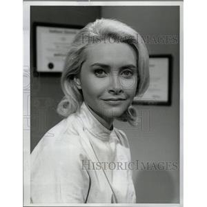 1968 Press Photo Susan Flannery Days Of Our Lives - RRW14129