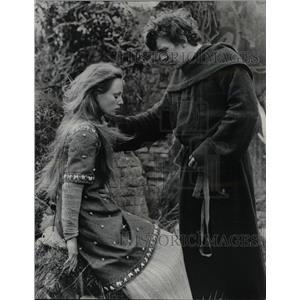 1969 Press Photo David Hemmings English Film Actor - RRW17109
