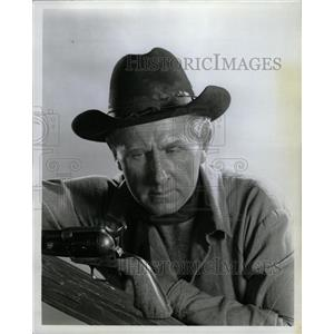 1965 Press Photo Lloyd Bridges American film stage star - RRW14735