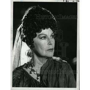 1968 Press Photo Ava Gardner - RRW20349