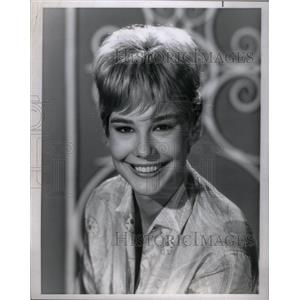 1968 Press Photo Kurty Lee - RRX26477
