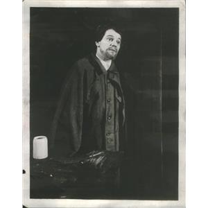 "Alexander Moissi in Max Reinhardt's Production ""Redemption."" - RSC87959"