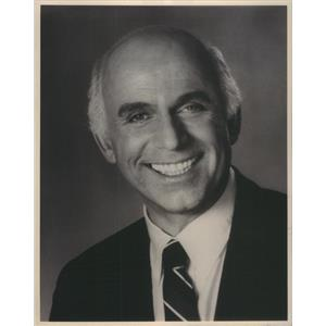 PRESS PHOTO GAVIN MACLEOD AMERICAN ACTOR - RSC90667