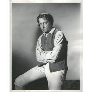 1954 Press Photo Maurice Marsac - RSC90915