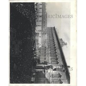 1930 Photo Italy Crown Prince Humbert Quirinal Palace - RRX93003