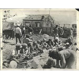 1937 Press Photo Agricultural Lands Former - RRX81205