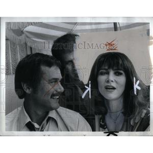 1976 Press Photo Lee Grant American Film Actress - RRX50827