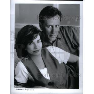 1994 Press Photo Anne Archer/Actress/Fatal Attraction - RRX58623