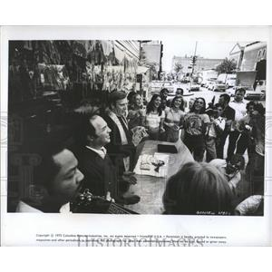1972 Press Photo Scene From Columbia Pictures Godspell - RRX99669