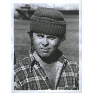 "1978 Press Photo Christopher Murney ""The San Pedro Bums"" - RSC95641"