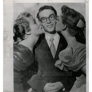 1949 Press Photo Actor Harold Lloyd Jr. - RRW18275