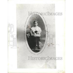1934 Press Photo Oakie Jack Player Six Actor Age - RRW36397