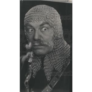 1934 Press Photo Montagu Love English Screen Stage Vaudeville Actor - RSC00069