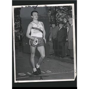 1948 Press Photo Michael Leonard Williams Dame Judi - RRW32691