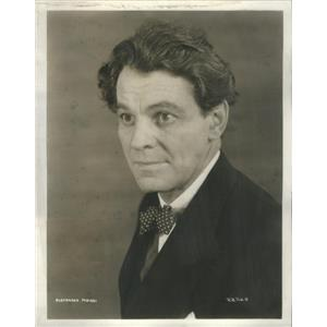 Alexander Moissi- Great actor of the European theatre for thirty years (1905- 19
