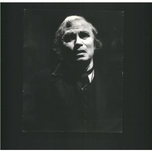 1970 Press Photo Laurence Olivier English Actor, Director, & Producer
